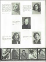 1974 Hershey High School Yearbook Page 146 & 147