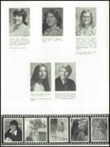 1974 Hershey High School Yearbook Page 148 & 149
