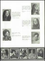 1974 Hershey High School Yearbook Page 150 & 151