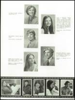 1974 Hershey High School Yearbook Page 152 & 153