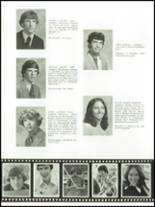 1974 Hershey High School Yearbook Page 156 & 157