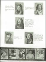 1974 Hershey High School Yearbook Page 158 & 159