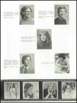 1974 Hershey High School Yearbook Page 160 & 161