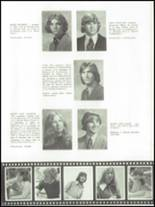 1974 Hershey High School Yearbook Page 162 & 163