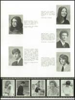 1974 Hershey High School Yearbook Page 164 & 165