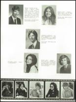 1974 Hershey High School Yearbook Page 166 & 167