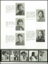 1974 Hershey High School Yearbook Page 168 & 169