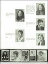 1974 Hershey High School Yearbook Page 170 & 171