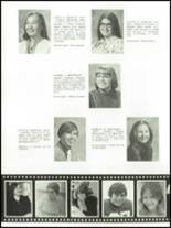 1974 Hershey High School Yearbook Page 172 & 173