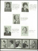 1974 Hershey High School Yearbook Page 174 & 175
