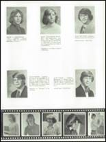 1974 Hershey High School Yearbook Page 176 & 177
