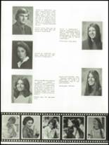 1974 Hershey High School Yearbook Page 178 & 179