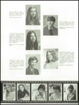 1974 Hershey High School Yearbook Page 180 & 181