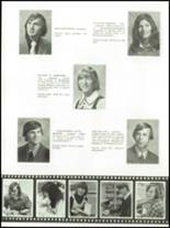 1974 Hershey High School Yearbook Page 182 & 183