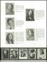 1974 Hershey High School Yearbook Page 184 & 185
