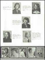 1974 Hershey High School Yearbook Page 186 & 187