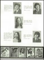 1974 Hershey High School Yearbook Page 188 & 189