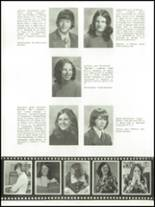 1974 Hershey High School Yearbook Page 190 & 191