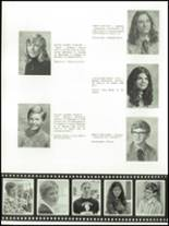 1974 Hershey High School Yearbook Page 192 & 193