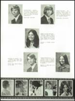 1974 Hershey High School Yearbook Page 194 & 195