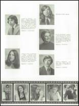 1974 Hershey High School Yearbook Page 196 & 197