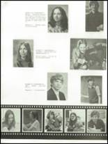1974 Hershey High School Yearbook Page 198 & 199
