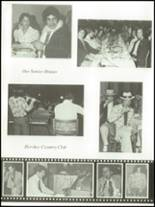 1974 Hershey High School Yearbook Page 200 & 201