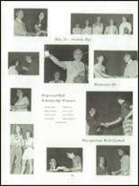1974 Hershey High School Yearbook Page 202 & 203