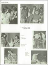 1974 Hershey High School Yearbook Page 206 & 207