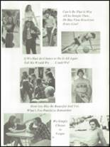 1974 Hershey High School Yearbook Page 210 & 211