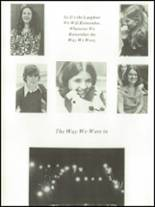 1974 Hershey High School Yearbook Page 212 & 213