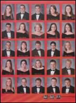 2007 Clyde High School Yearbook Page 14 & 15