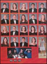 2007 Clyde High School Yearbook Page 18 & 19
