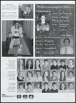 2007 Clyde High School Yearbook Page 22 & 23