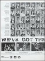 2007 Clyde High School Yearbook Page 26 & 27