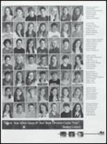 2007 Clyde High School Yearbook Page 28 & 29