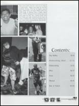 2007 Clyde High School Yearbook Page 32 & 33