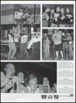 2007 Clyde High School Yearbook Page 34 & 35
