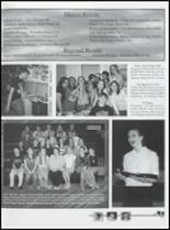 2007 Clyde High School Yearbook Page 50 & 51