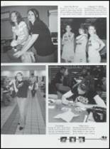 2007 Clyde High School Yearbook Page 56 & 57