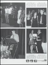 2007 Clyde High School Yearbook Page 58 & 59