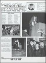 2007 Clyde High School Yearbook Page 60 & 61