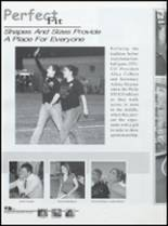 2007 Clyde High School Yearbook Page 62 & 63