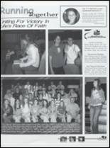 2007 Clyde High School Yearbook Page 66 & 67