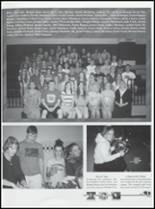 2007 Clyde High School Yearbook Page 68 & 69