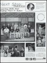 2007 Clyde High School Yearbook Page 70 & 71