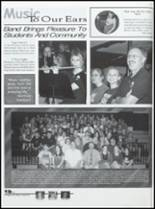 2007 Clyde High School Yearbook Page 76 & 77