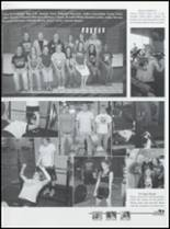 2007 Clyde High School Yearbook Page 104 & 105