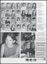2007 Clyde High School Yearbook Page 128 & 129