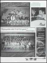 2007 Clyde High School Yearbook Page 136 & 137